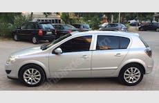 Opel Astra Başiskele Kiralık Araç 8. Thumbnail