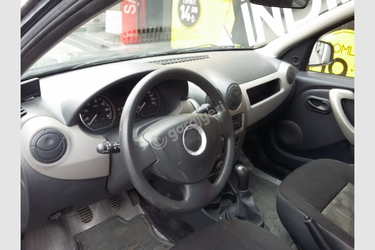 Dacia Sandero Adapazarı Kiralık Araç 4. Fotoğraf