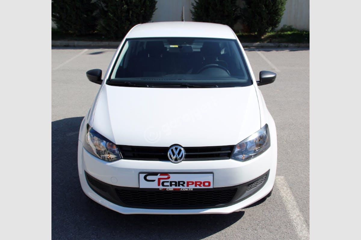 Volkswagen Polo Maltepe Kiralık Araç 3. Fotoğraf