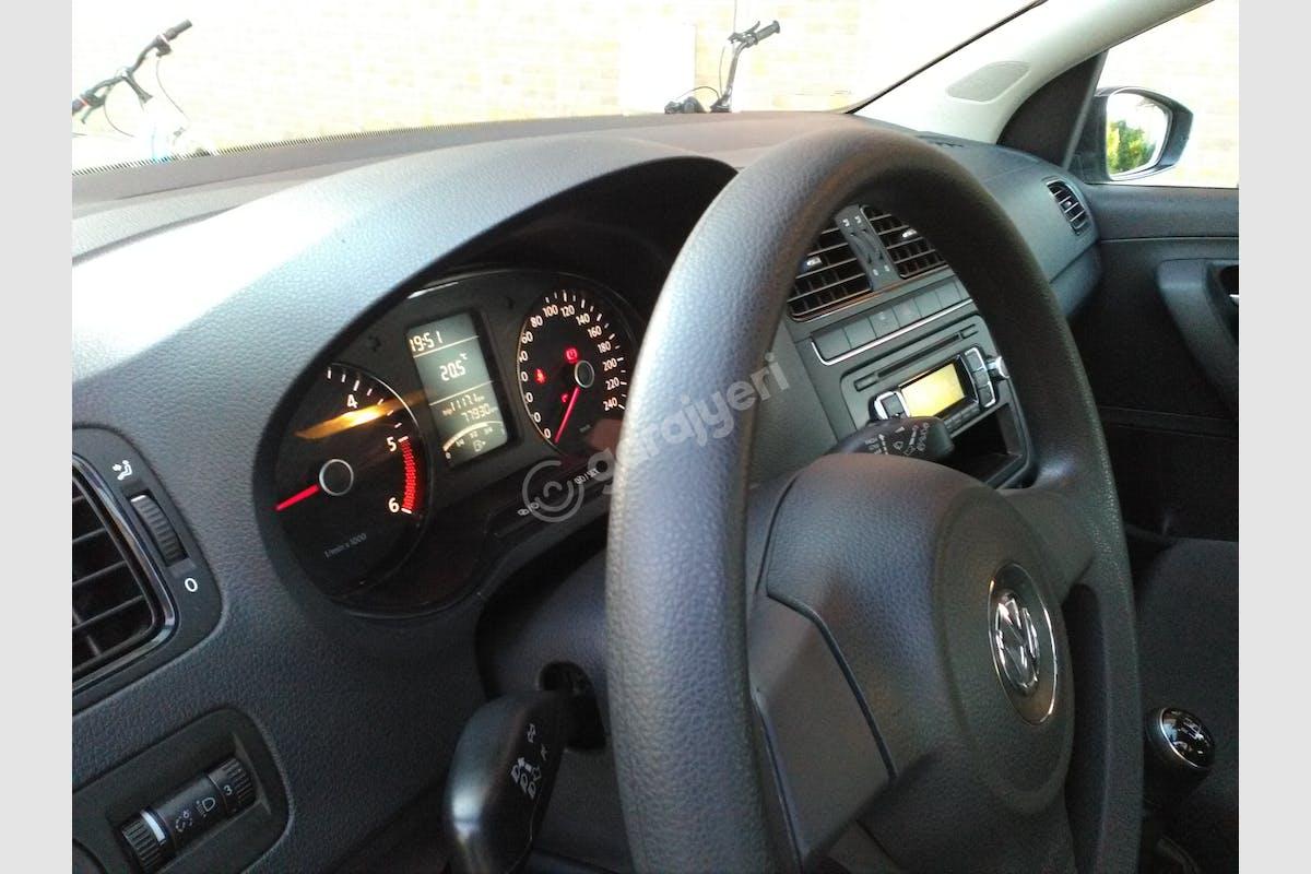 Volkswagen Polo Sancaktepe Kiralık Araç 8. Fotoğraf