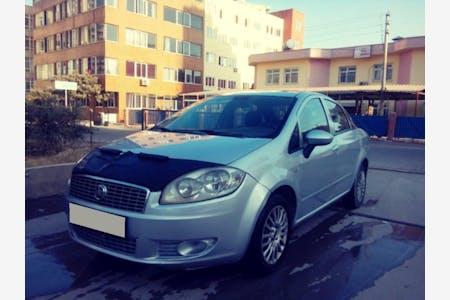 Kiralık Fiat Linea 2012 , Mersin Erdemli