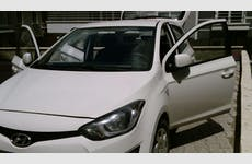 Hyundai i20 Çankaya Kiralık Araç 6. Thumbnail