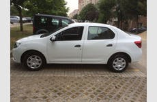 Renault Symbol Bahçelievler Kiralık Araç 4. Thumbnail