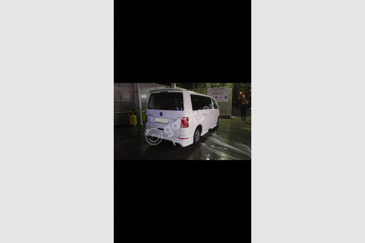 Volkswagen Transporter Şişli Kiralık Araç 2. Fotoğraf