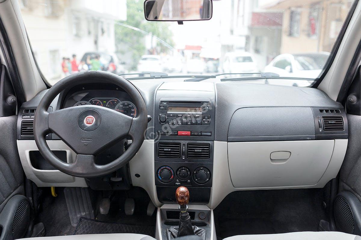 Fiat Albea Beylikdüzü Kiralık Araç 8. Fotoğraf