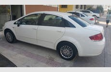 Fiat Linea Muratpaşa Kiralık Araç 4. Thumbnail