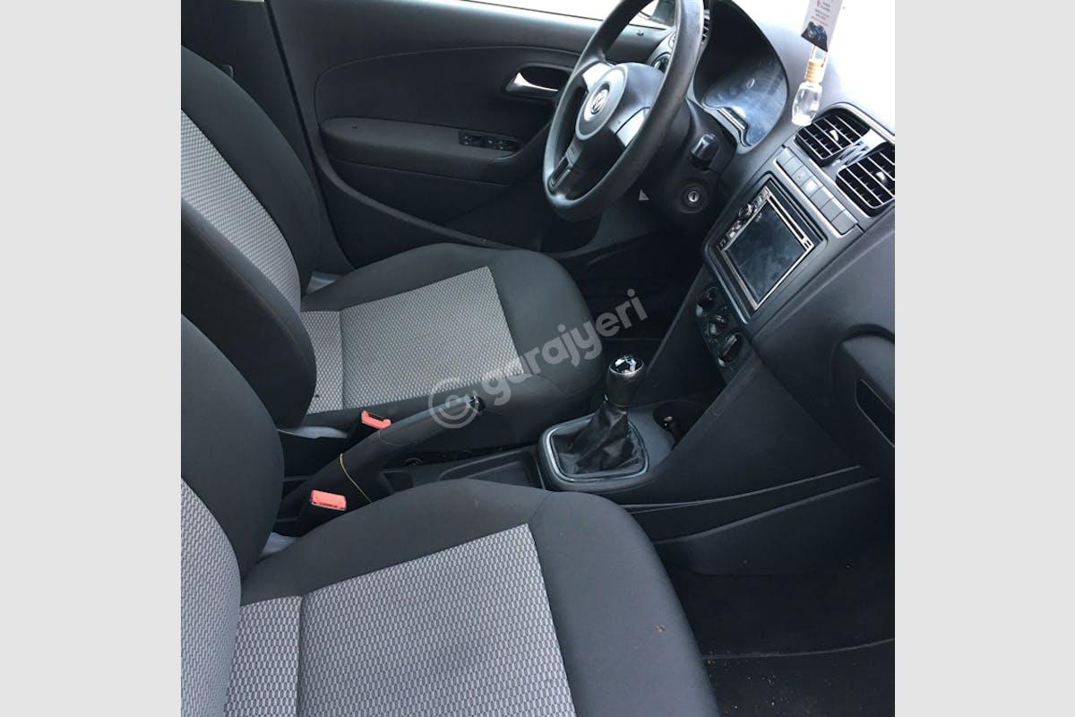 Volkswagen Polo Pendik Kiralık Araç 5. Fotoğraf