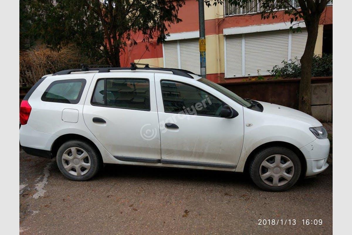 Dacia Logan MCV Maltepe Kiralık Araç 2. Fotoğraf