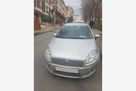 Kiralık Fiat Linea 2011 , İstanbul Küçükçekmece