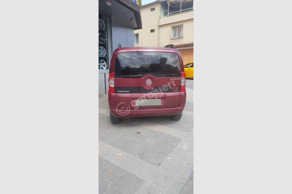 Fiat Fiorino Üsküdar Kiralık Araç 3. Fotoğraf