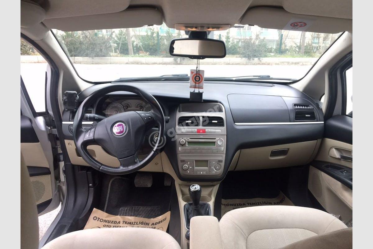 Fiat Linea Ümraniye Kiralık Araç 3. Fotoğraf