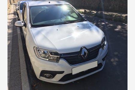 Kiralık Renault Symbol , İstanbul Beşiktaş