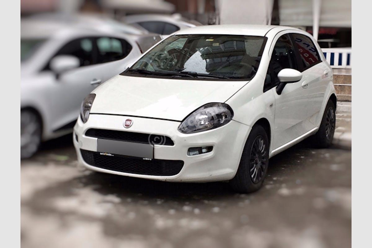 Fiat Punto Pendik Kiralık Araç 1. Fotoğraf