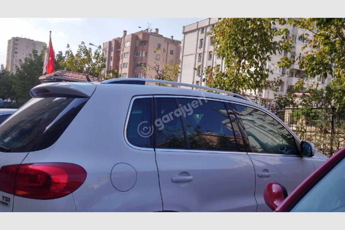 Volkswagen Tiguan Üsküdar Kiralık Araç 2. Fotoğraf
