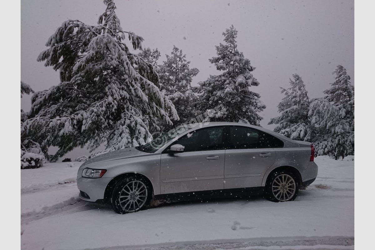 Volvo S40 Kaş Kiralık Araç 2. Fotoğraf