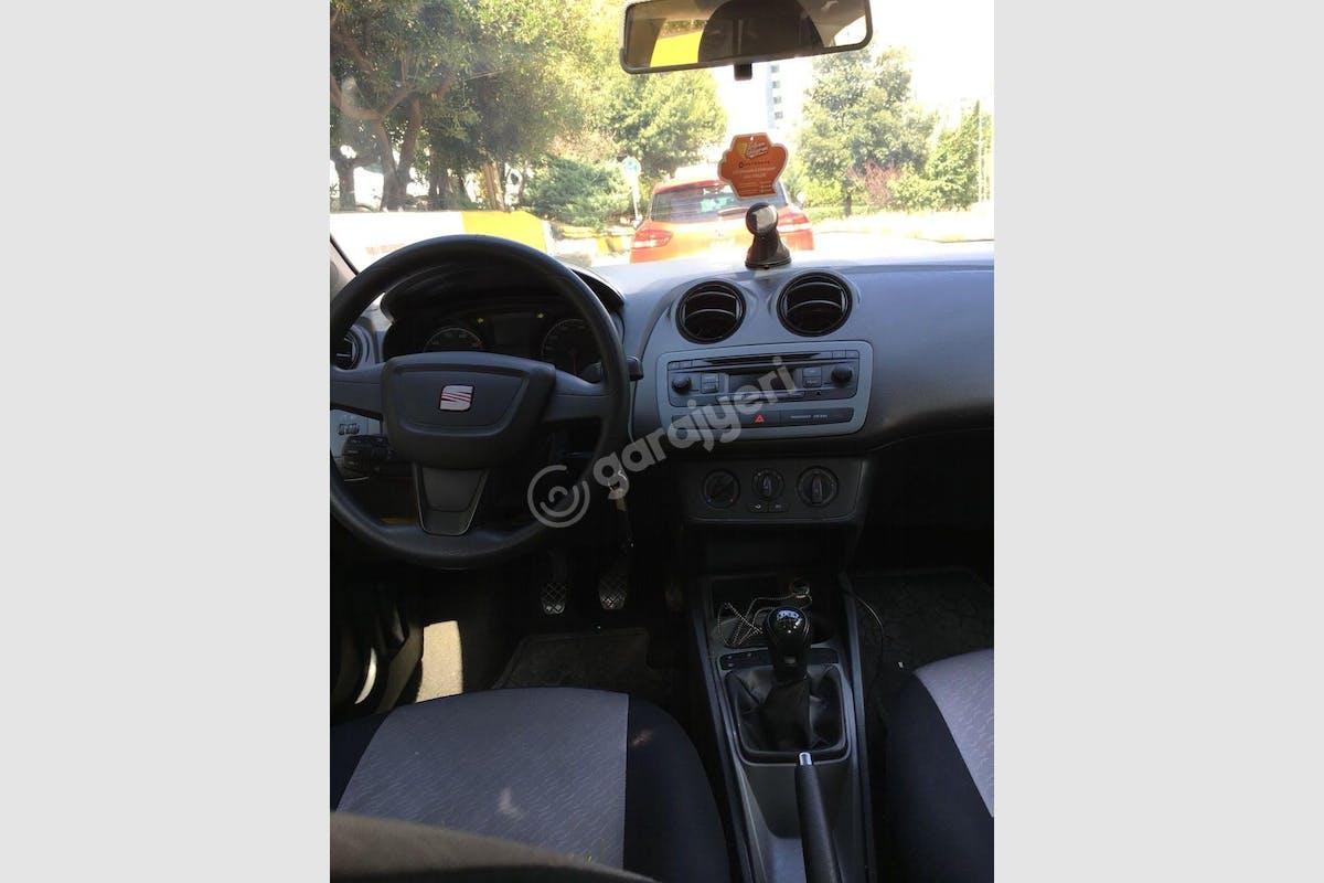 Seat Ibiza Çekmeköy Kiralık Araç 1. Fotoğraf
