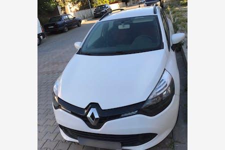 Kiralık Renault Clio , İstanbul Bahçelievler