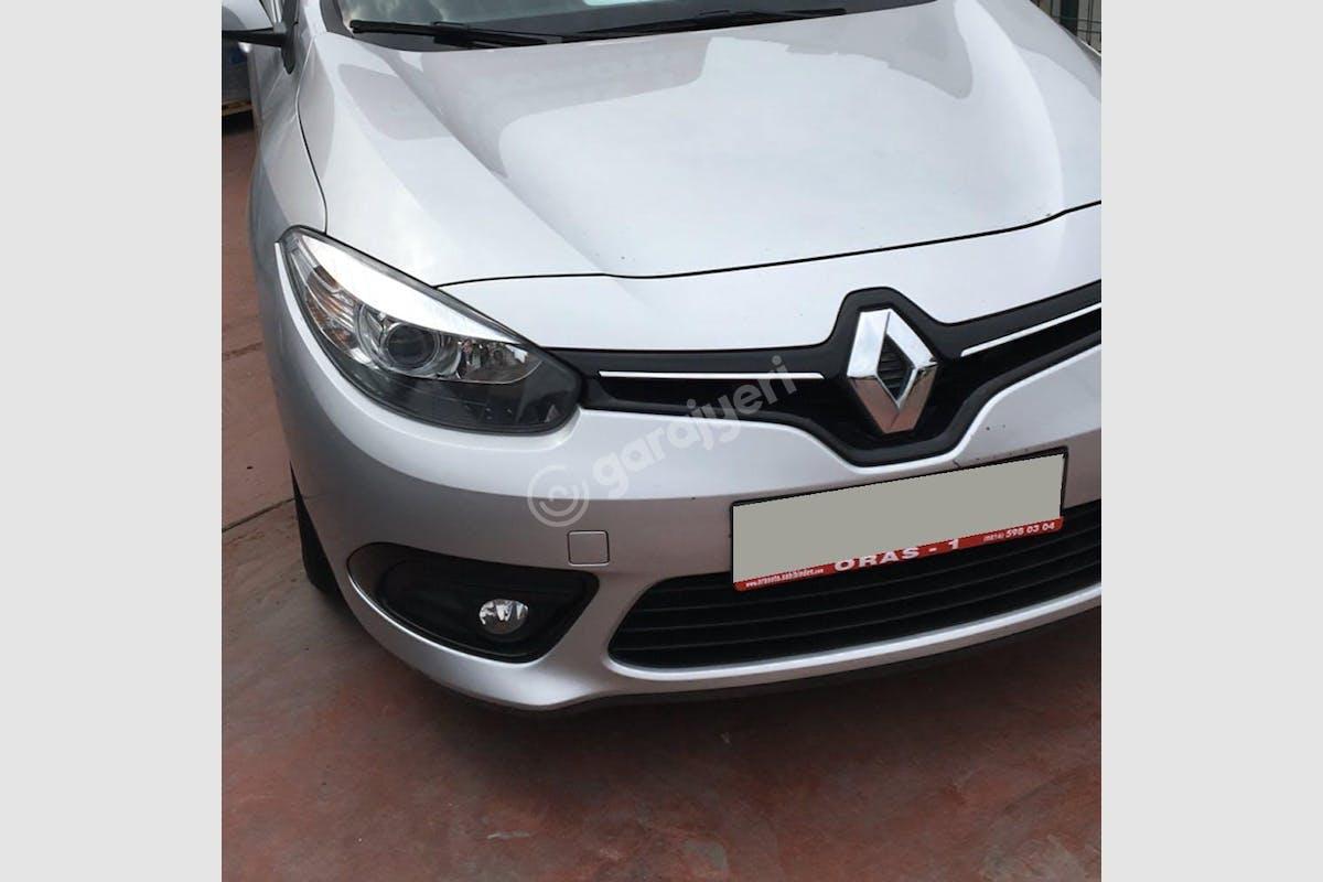 Renault Fluence Sancaktepe Kiralık Araç 1. Fotoğraf