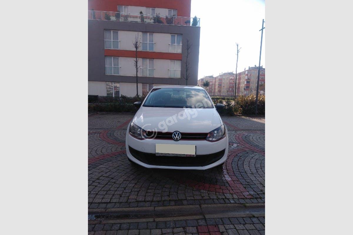 Volkswagen Polo Beşiktaş Kiralık Araç 1. Fotoğraf