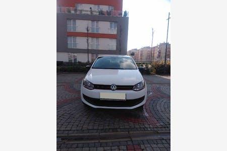 Kiralık Volkswagen Polo 2014 , İstanbul Beşiktaş