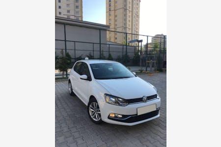 Kiralık Volkswagen Polo 2017 , Kahramanmaraş Onikişubat