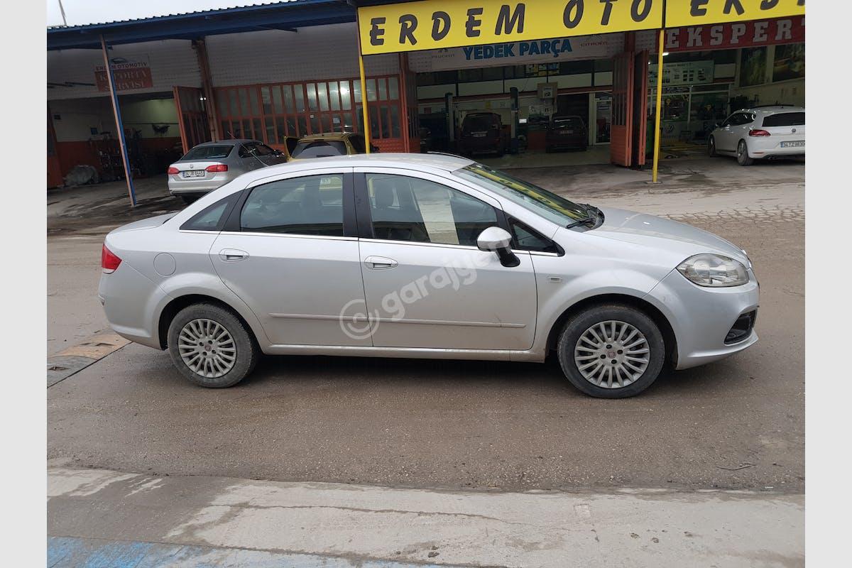 Fiat Linea Pendik Kiralık Araç 3. Fotoğraf