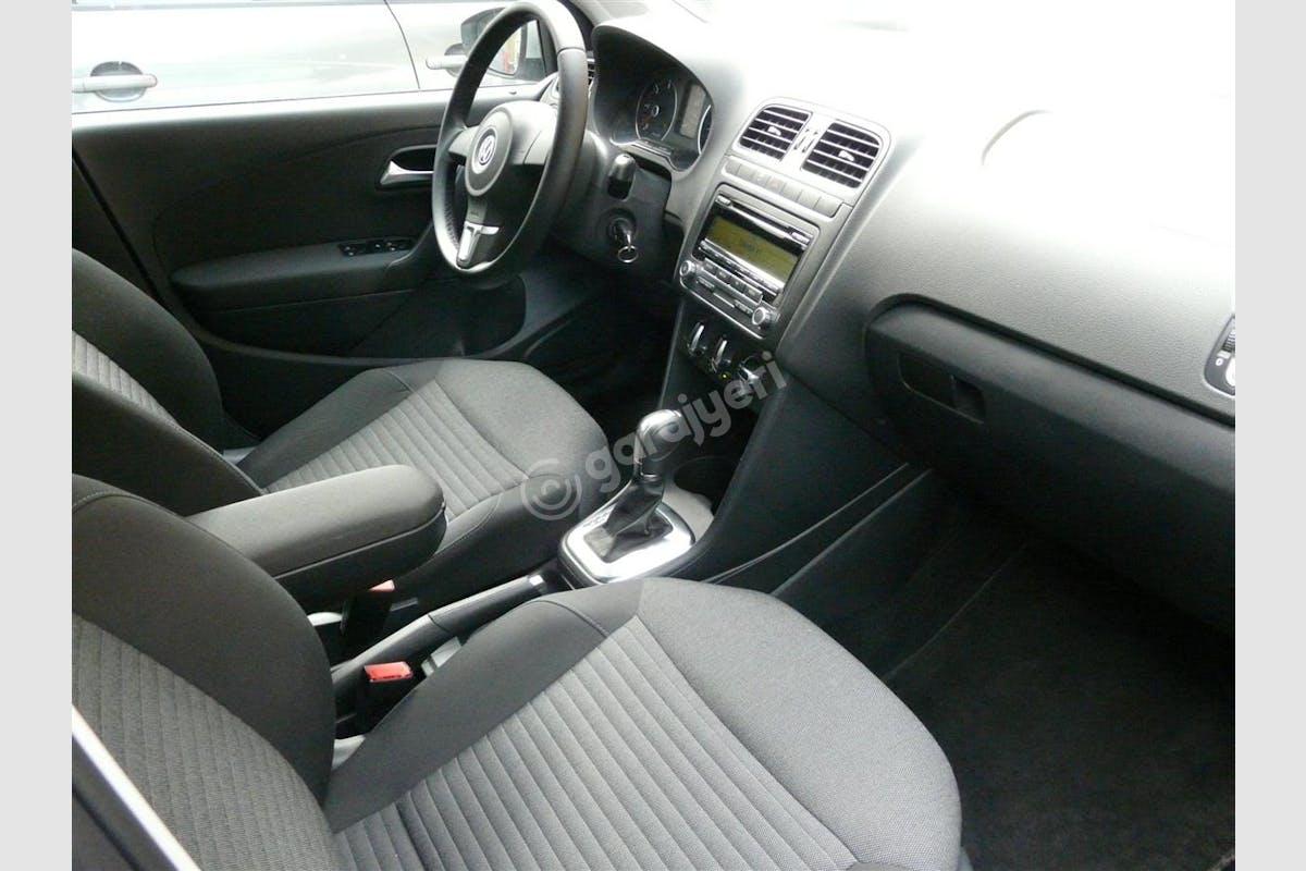 Volkswagen Polo Güngören Kiralık Araç 2. Fotoğraf