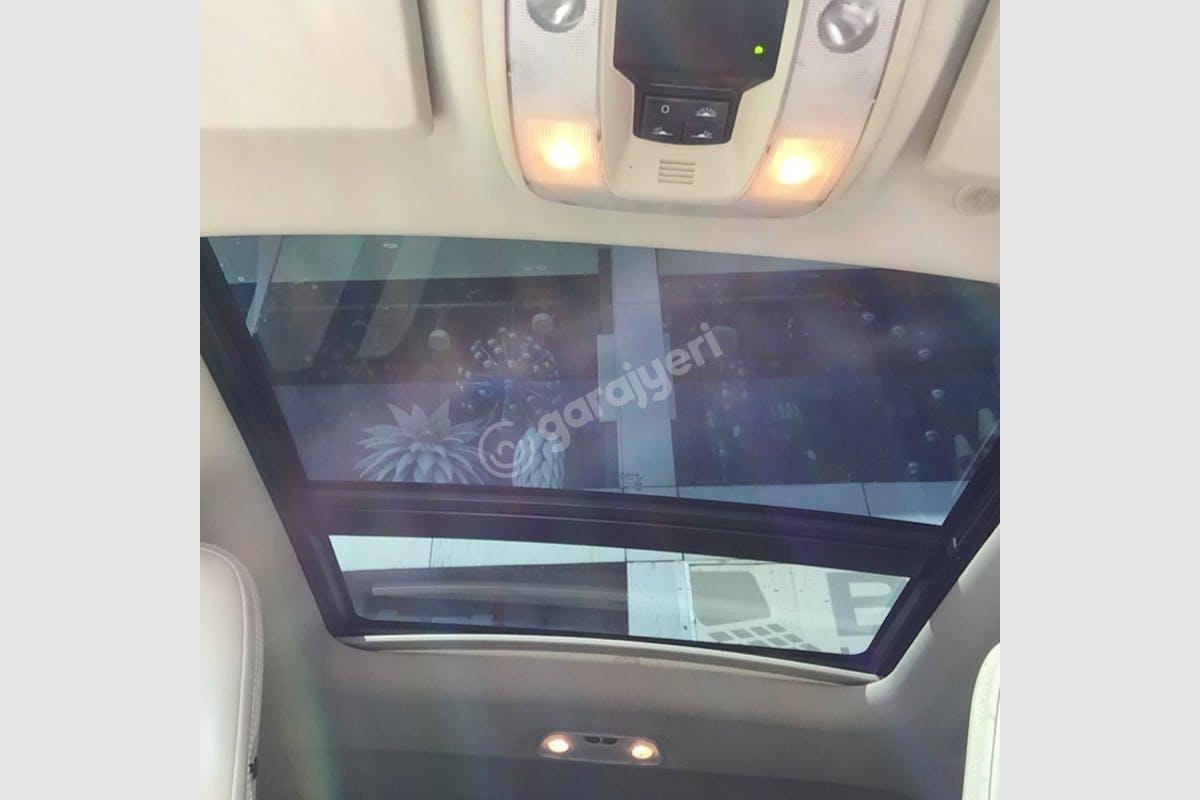 Volvo XC60 Beylikdüzü Kiralık Araç 9. Fotoğraf