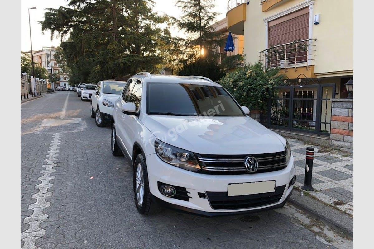 Volkswagen Tiguan Ümraniye Kiralık Araç 3. Fotoğraf