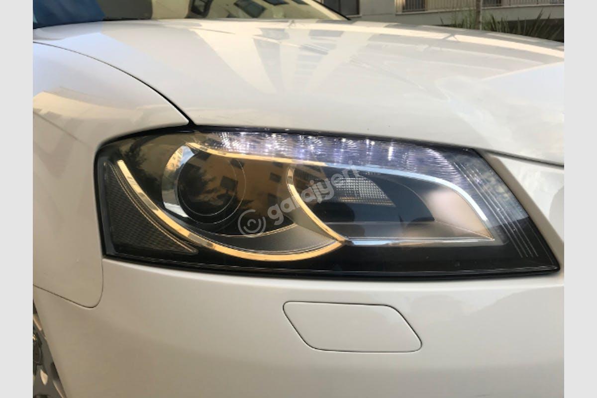 Audi A3 Başakşehir Kiralık Araç 1. Fotoğraf