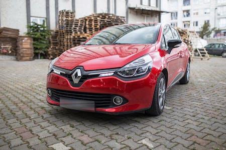 Kiralık Renault Clio , İstanbul Esenyurt