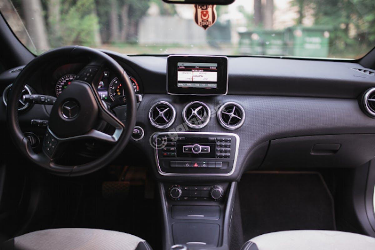 Mercedes - Benz A Fatih Kiralık Araç 6. Fotoğraf