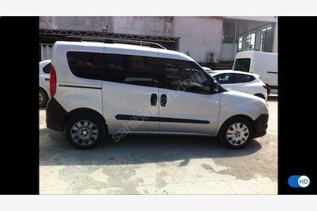 Kiralık Fiat Doblo 2012 , Bursa Nilüfer