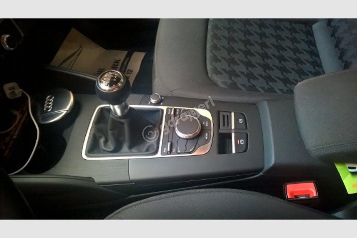 Audi A3 Çekmeköy Kiralık Araç 3. Fotoğraf
