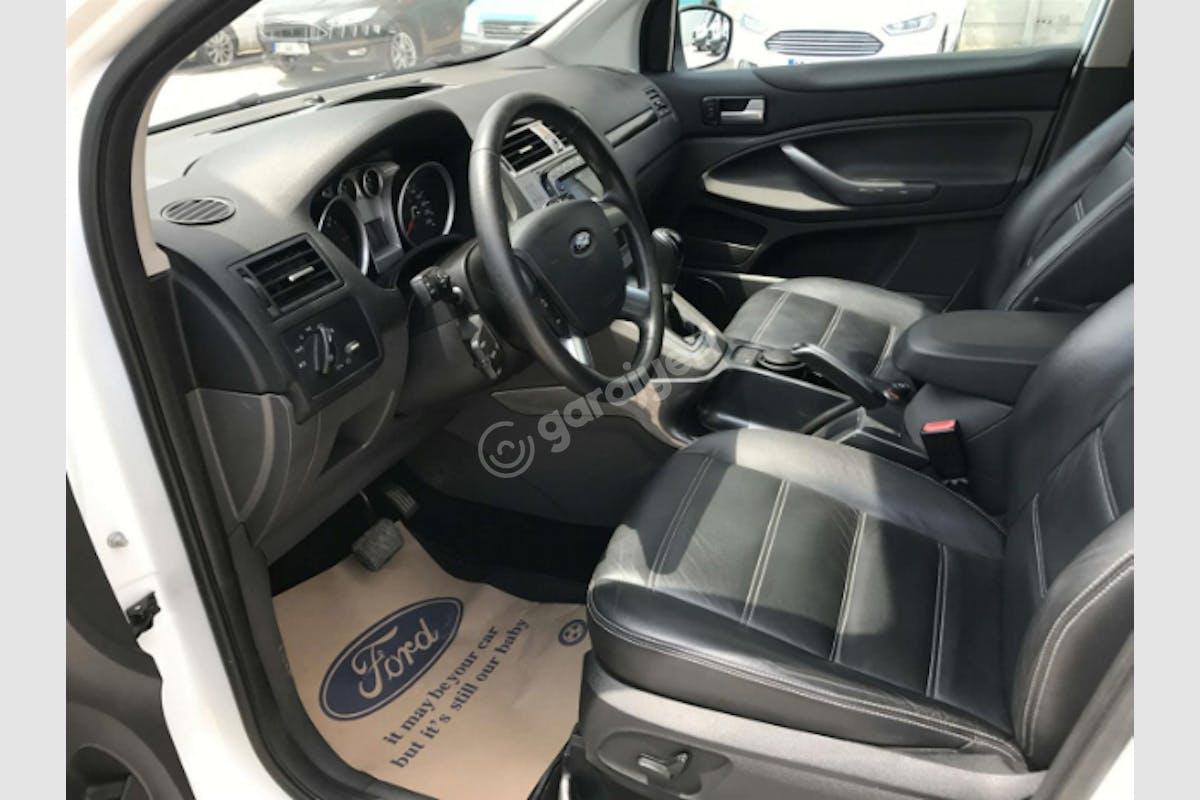 Ford Kuga Bayrampaşa Kiralık Araç 16. Fotoğraf