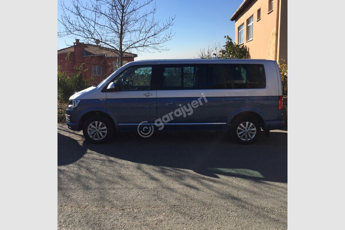 Volkswagen Caravelle Beykoz Kiralık Araç 1. Fotoğraf