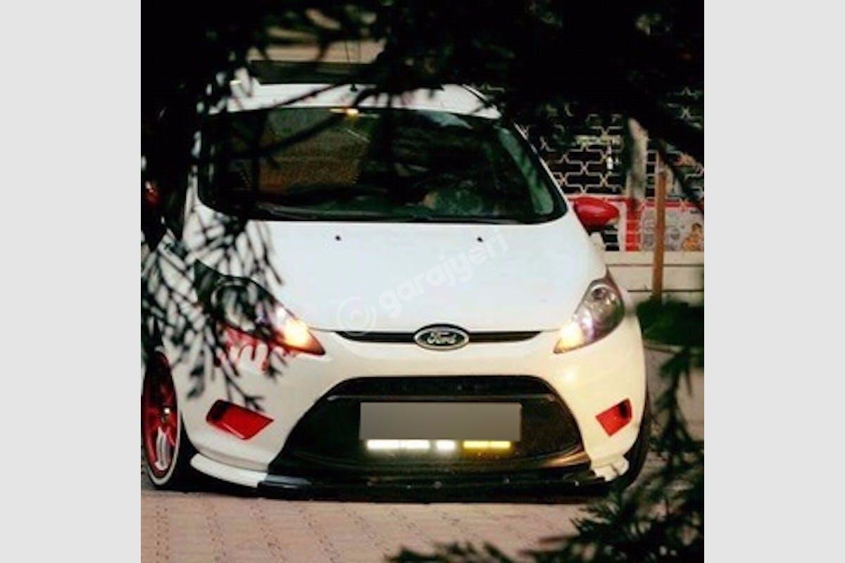 Ford Fiesta Avcılar Kiralık Araç 3. Fotoğraf