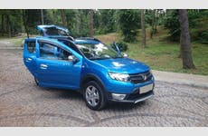 Dacia Sandero Stepway Beykoz Kiralık Araç 6. Thumbnail