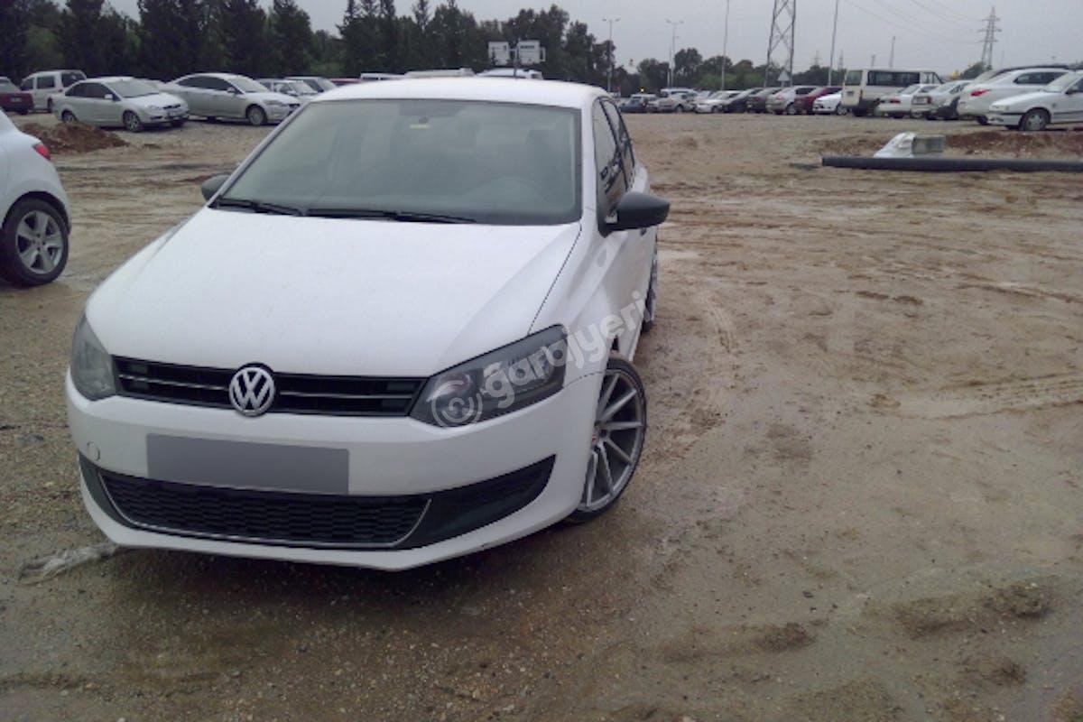 Volkswagen Polo Çukurova Kiralık Araç 2. Fotoğraf