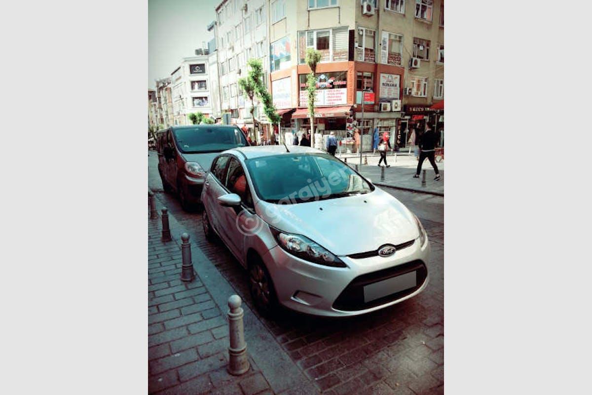 Ford Fiesta Fatih Kiralık Araç 1. Fotoğraf