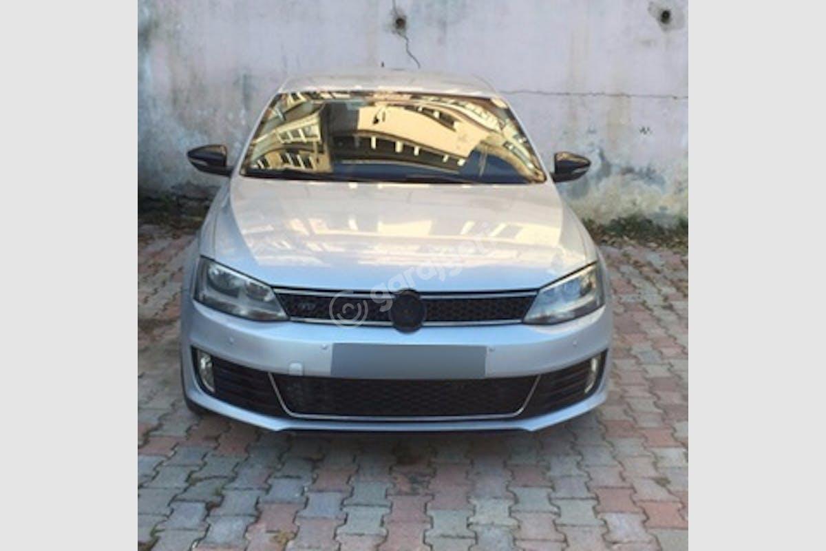 Volkswagen Jetta Üsküdar Kiralık Araç 1. Fotoğraf