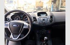 Ford Fiesta Bornova Kiralık Araç 2. Thumbnail
