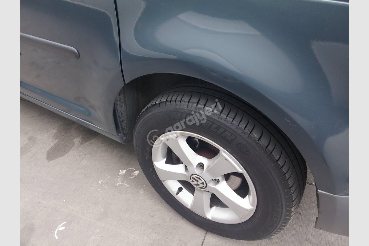 Volkswagen Caddy Gaziosmanpaşa Kiralık Araç 6. Fotoğraf