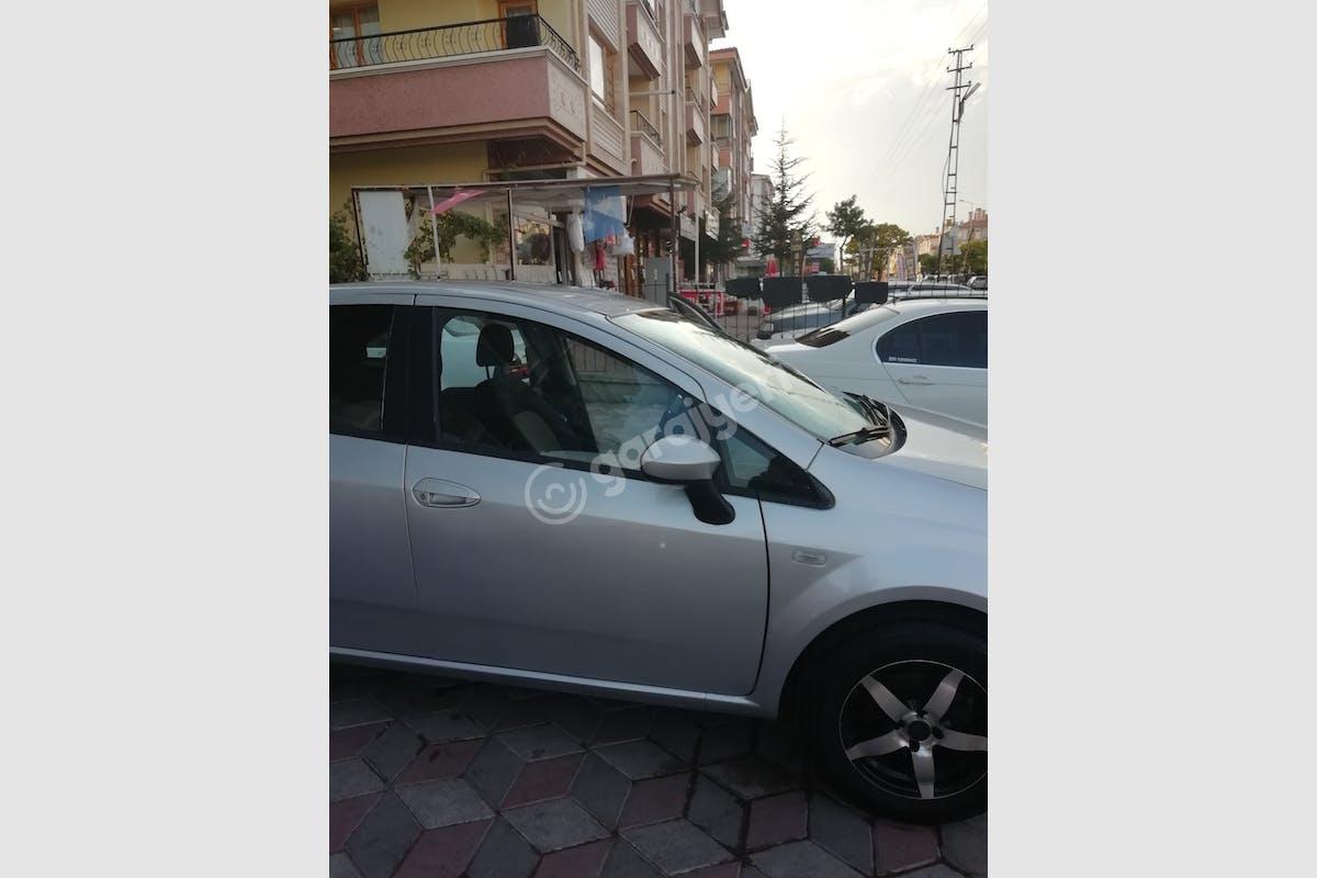 Fiat Linea Altındağ Kiralık Araç 4. Fotoğraf