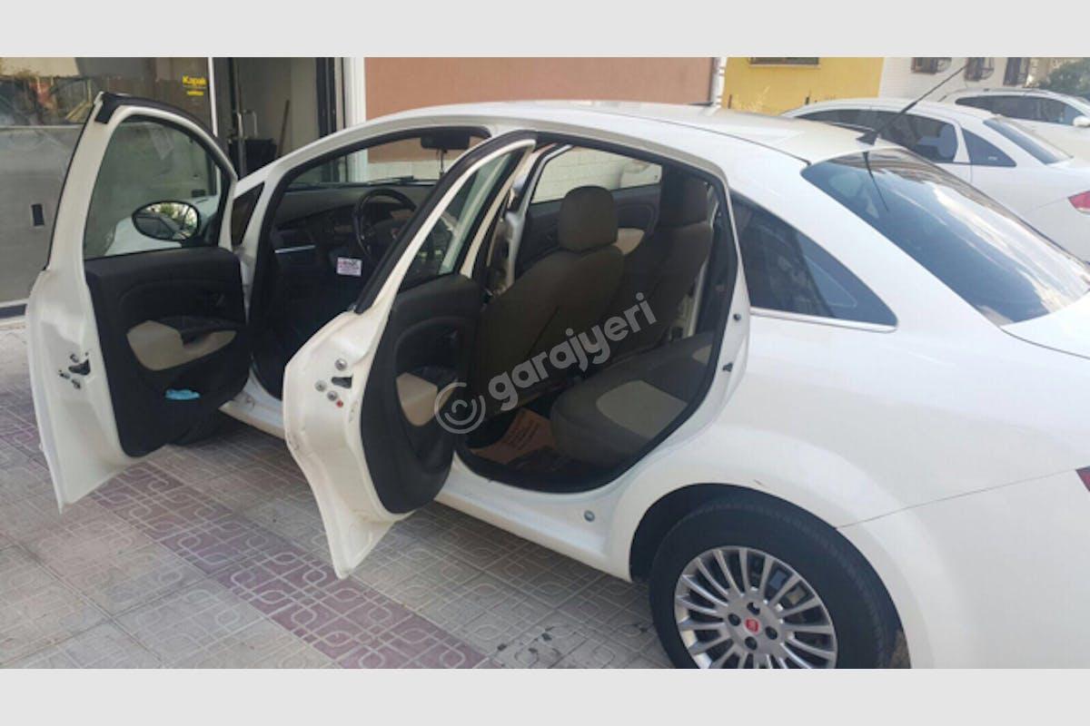 Fiat Linea Muratpaşa Kiralık Araç 1. Fotoğraf