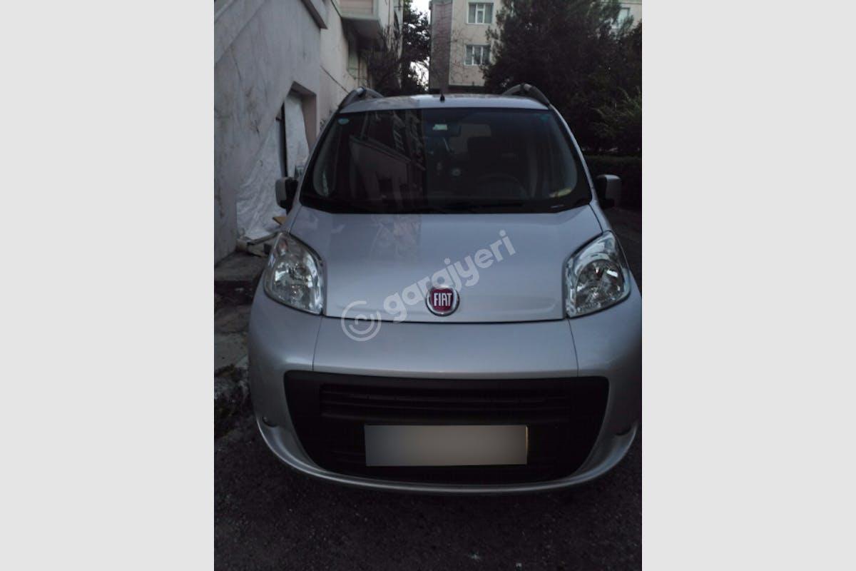 Fiat Fiorino Gaziosmanpaşa Kiralık Araç 1. Fotoğraf
