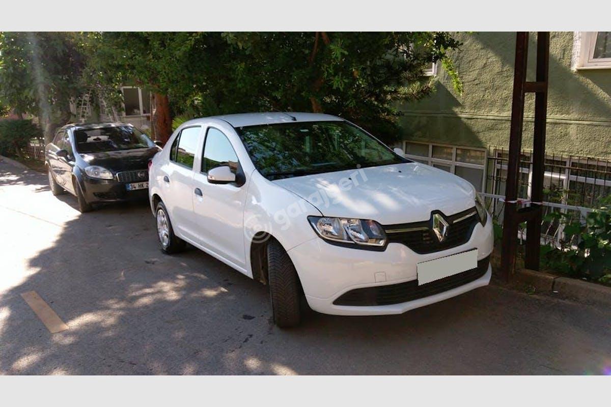 Renault Symbol Derince Kiralık Araç 2. Fotoğraf