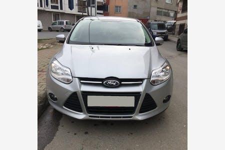 Kiralık Ford Focus , İstanbul Sultangazi