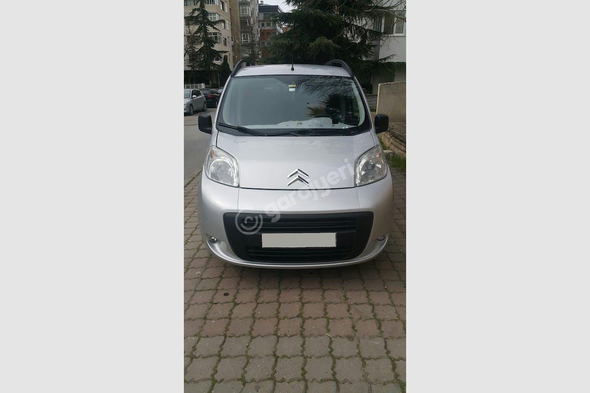 Citroën Nemo Maltepe Kiralık Araç 1. Fotoğraf