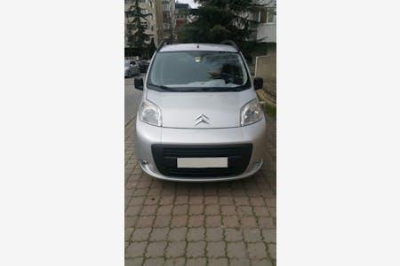 Kiralık Citroën Nemo 2013 , İstanbul Maltepe